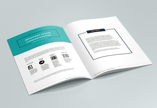 E-bok om 30 tips för fler leads